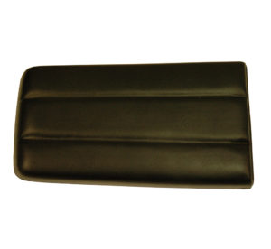 1969-1970 Mustang Console Cover Deluxe