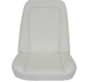 1971-1972 GMC Truck Bucket Seat Foam