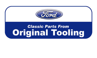 Ford Motor Company Original Tooling