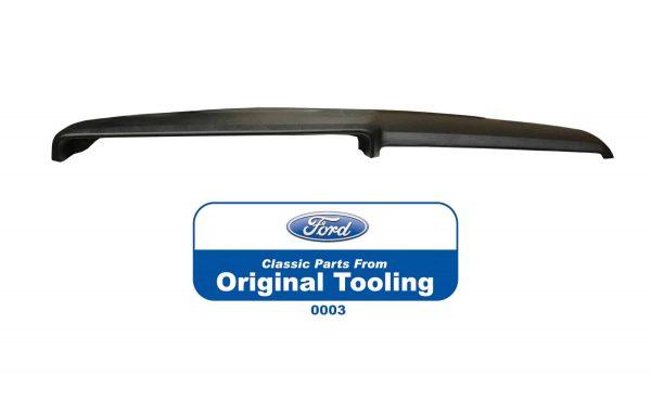 1978-1986 Original Ford Tooling Fairmont Dash Pad